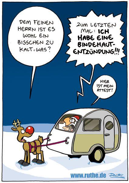 Ruthe.de |Home                                                                                                                                                                                 Mehr #nikolausspruchlustig