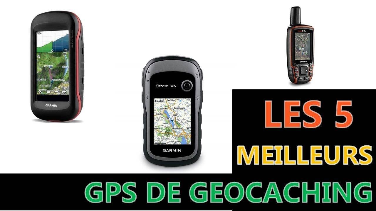 Les 5 Meilleurs GPS De Geocaching 2018 (With images