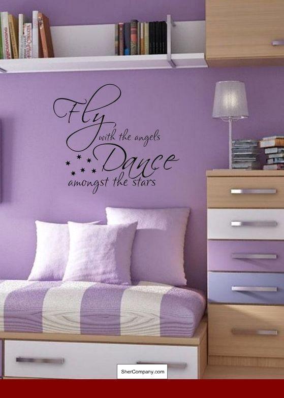 Girls Dance Bedroom Ideas Cool Inspiration Design