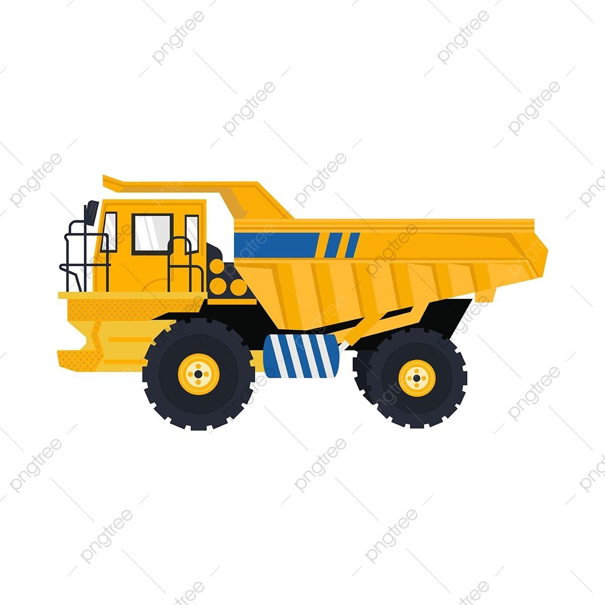 Dumptruck Clipart Ideas Dump Trucks Clip Art Kids Stock
