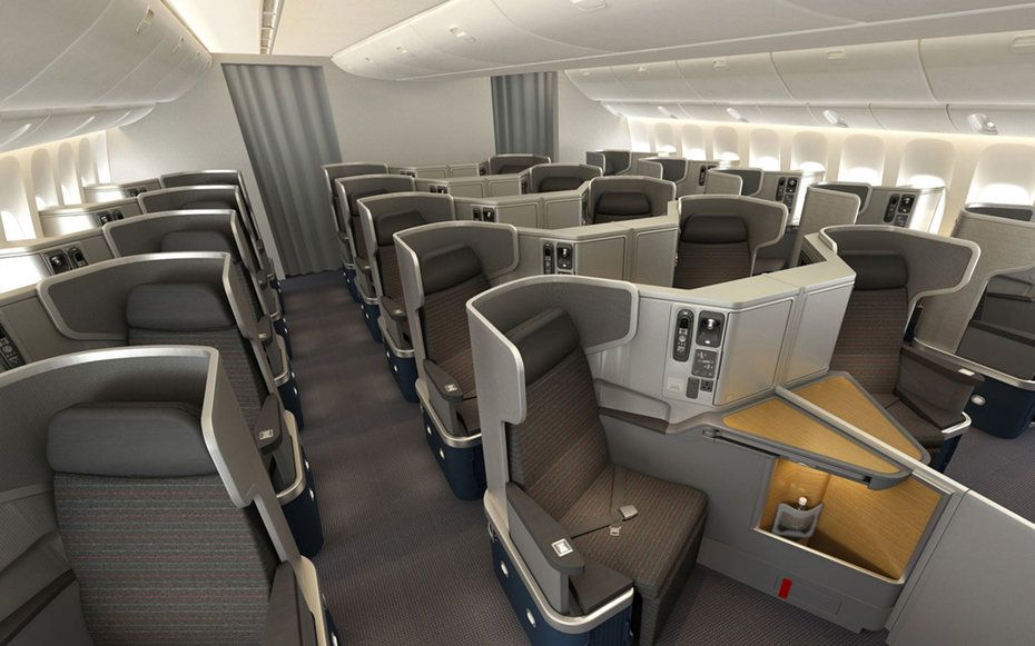 How To Book An American Airlines Business Class Seat For The Price Of Economy Business Class Seats Business Class Business Class Flight