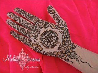 Henna Mehndi Cones Uk : Arabic style henna by mehndi seasons sunita patel passan