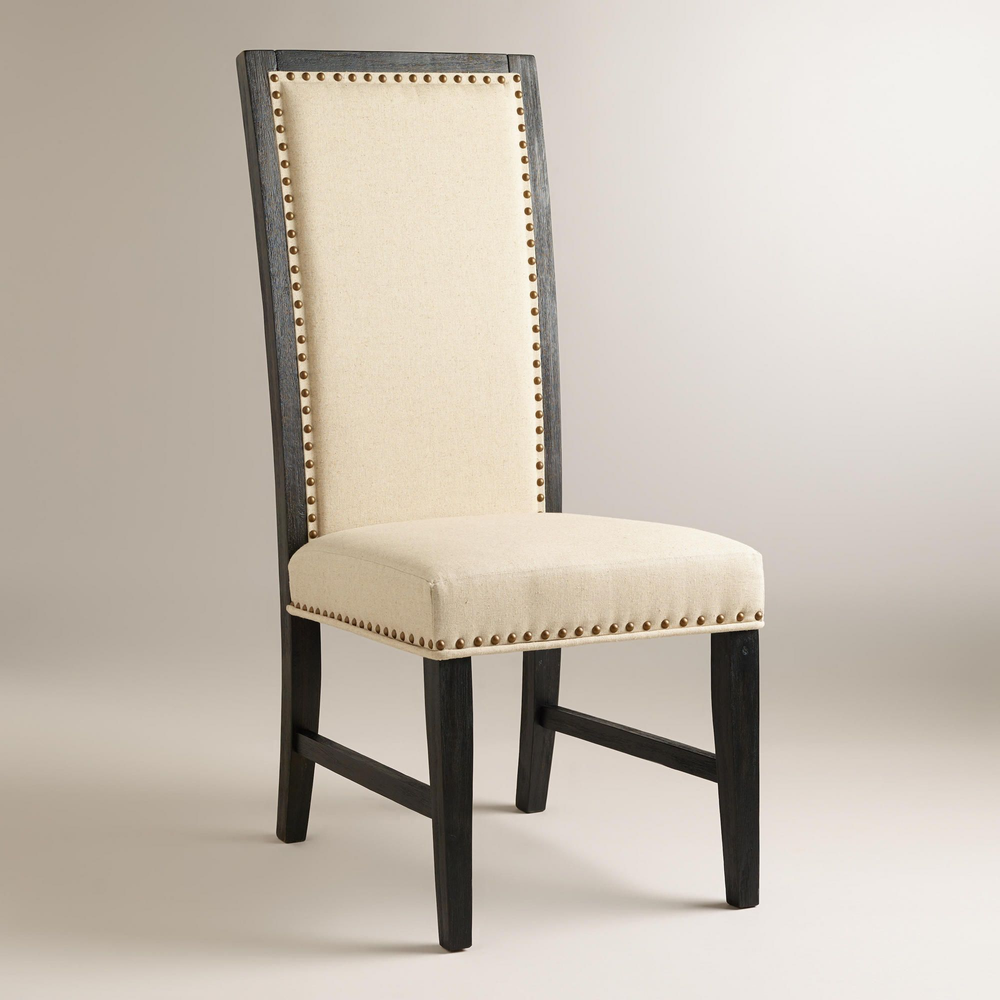 Black Greyson Side Chair, Set of 2 World Market Dining