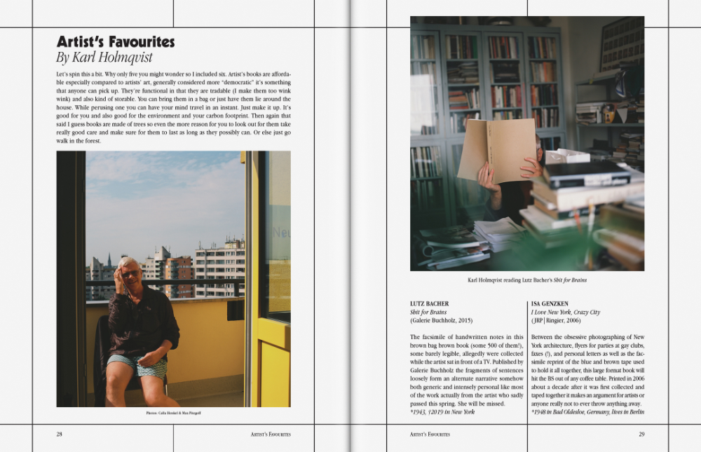 Spike A Contemporary Art Magazine Was Founded By Artist Ms Rita Vitorelli In 2004 To Bolster Vigorous Independent And Meaningful Art Criticism At The He Nel 2020 Con Immagini