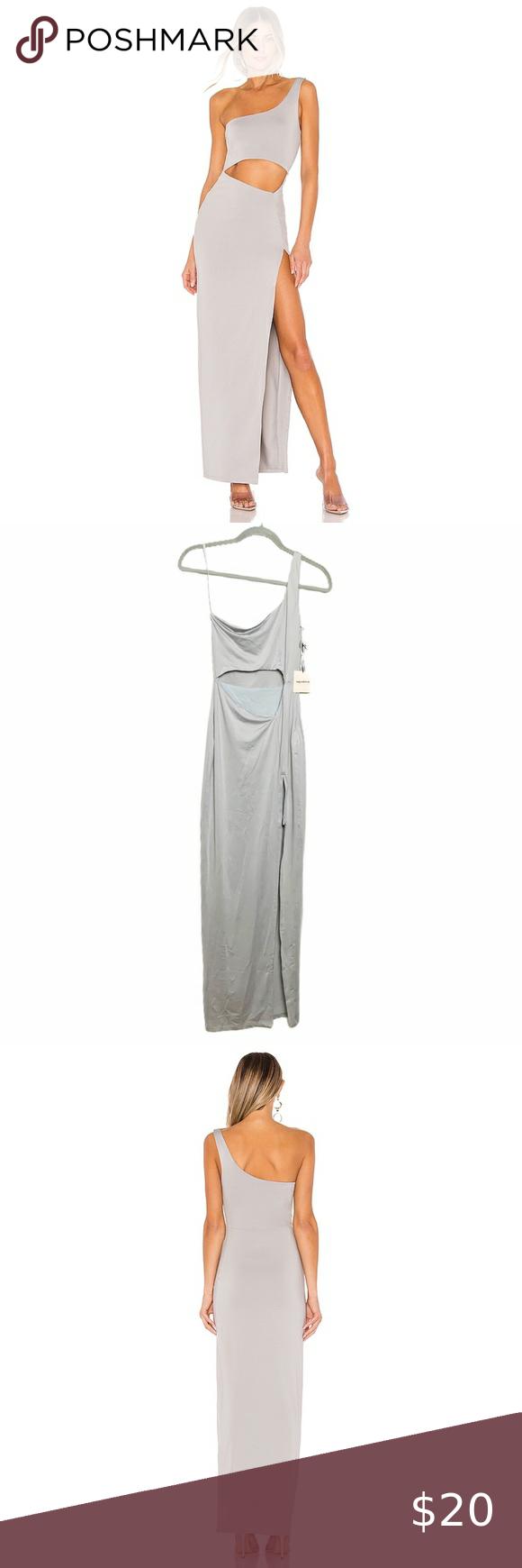 Superdown Erla Cutout Maxi Dress Light Gray Xs Cutout Maxi Dress Gorgeous Maxi Dresses Maxi Dress [ 1740 x 580 Pixel ]