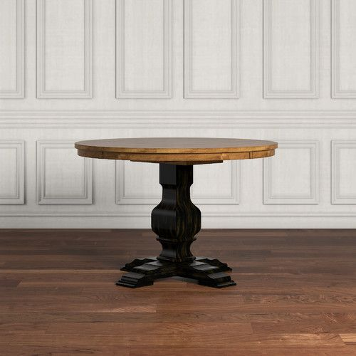 In A Natural Wood Finish Found It At Wayfair Fortville Dining