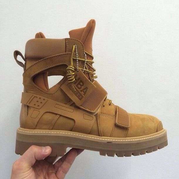 Boots, Timberland boots, Shoes