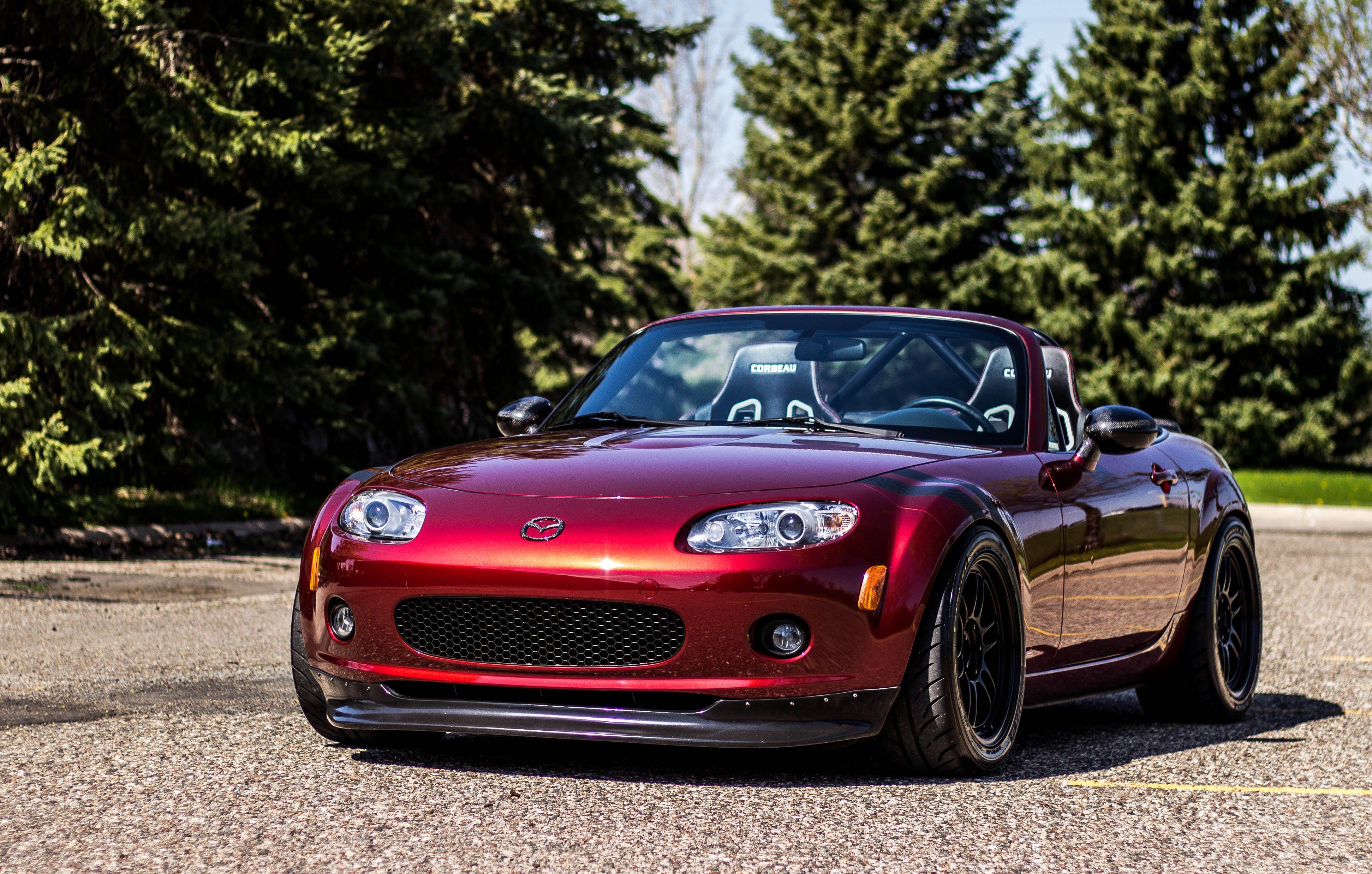 NC belonging to Ne0z - Miata net forum | miata | Mazda, Mazda mx, Cars