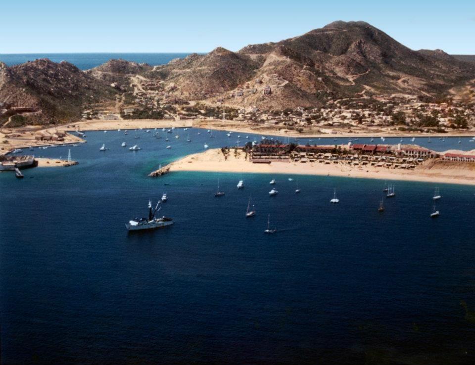 Cabo Marina,1980's