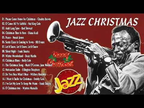 old classic christmas songs best jazz music of all time youtube - Best Rb Christmas Songs