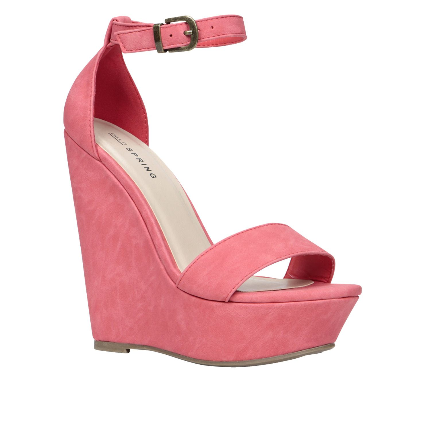 Buy FRALIRIEN women's sandals wedges at Call it Spring. Free Shipping!