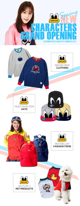 Global Lotte.com  pancoat  Designed by 서은아