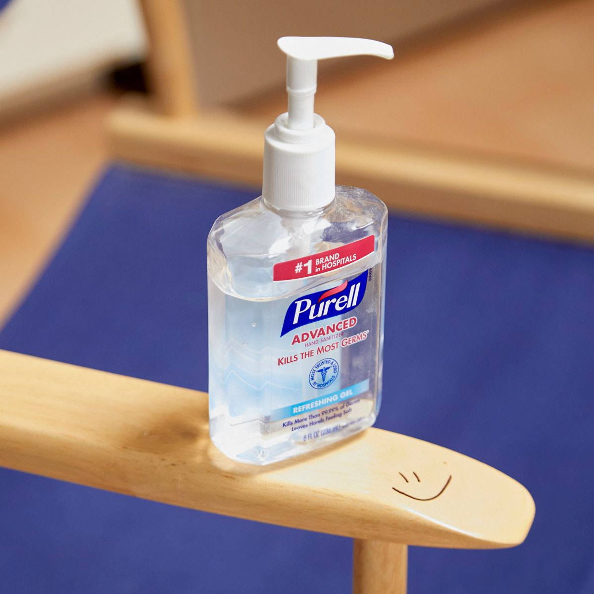 How To Remove Permanent Marker Stains From Wood Cleaning Hacks