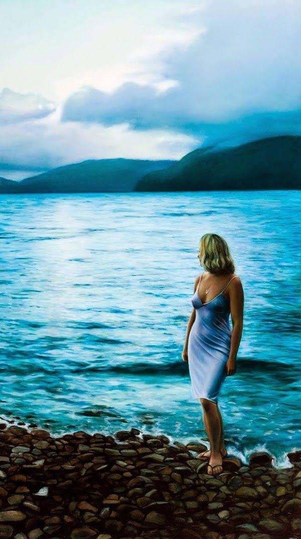 Anwen Keeling / ImpressioniArtistiche