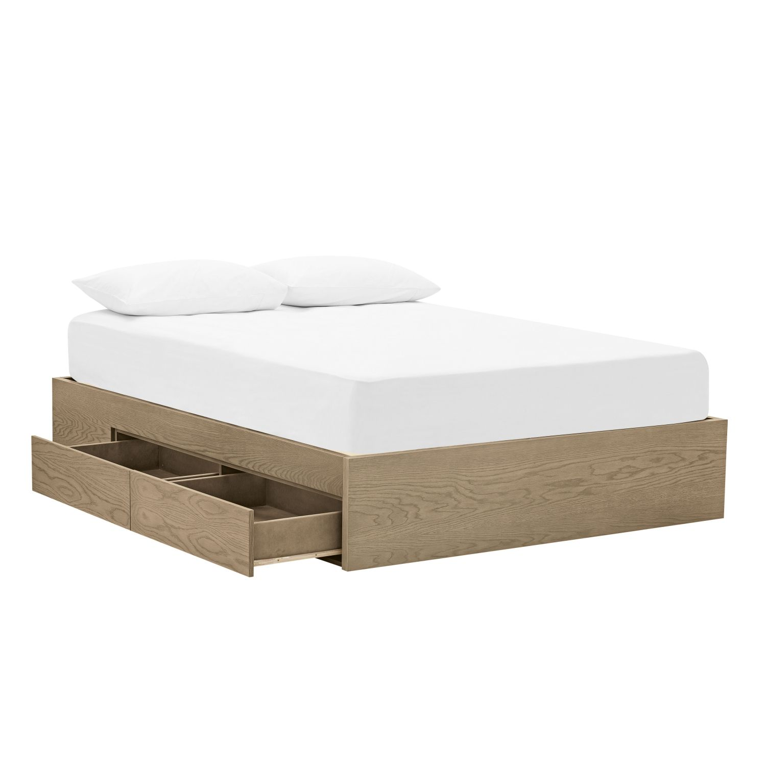 Dror Bed Base From Domayne Online