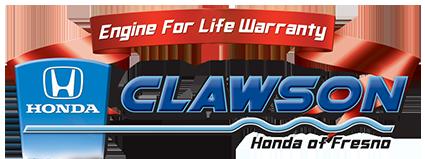 Clawson Honda Logo Clawson Honda Logo Honda