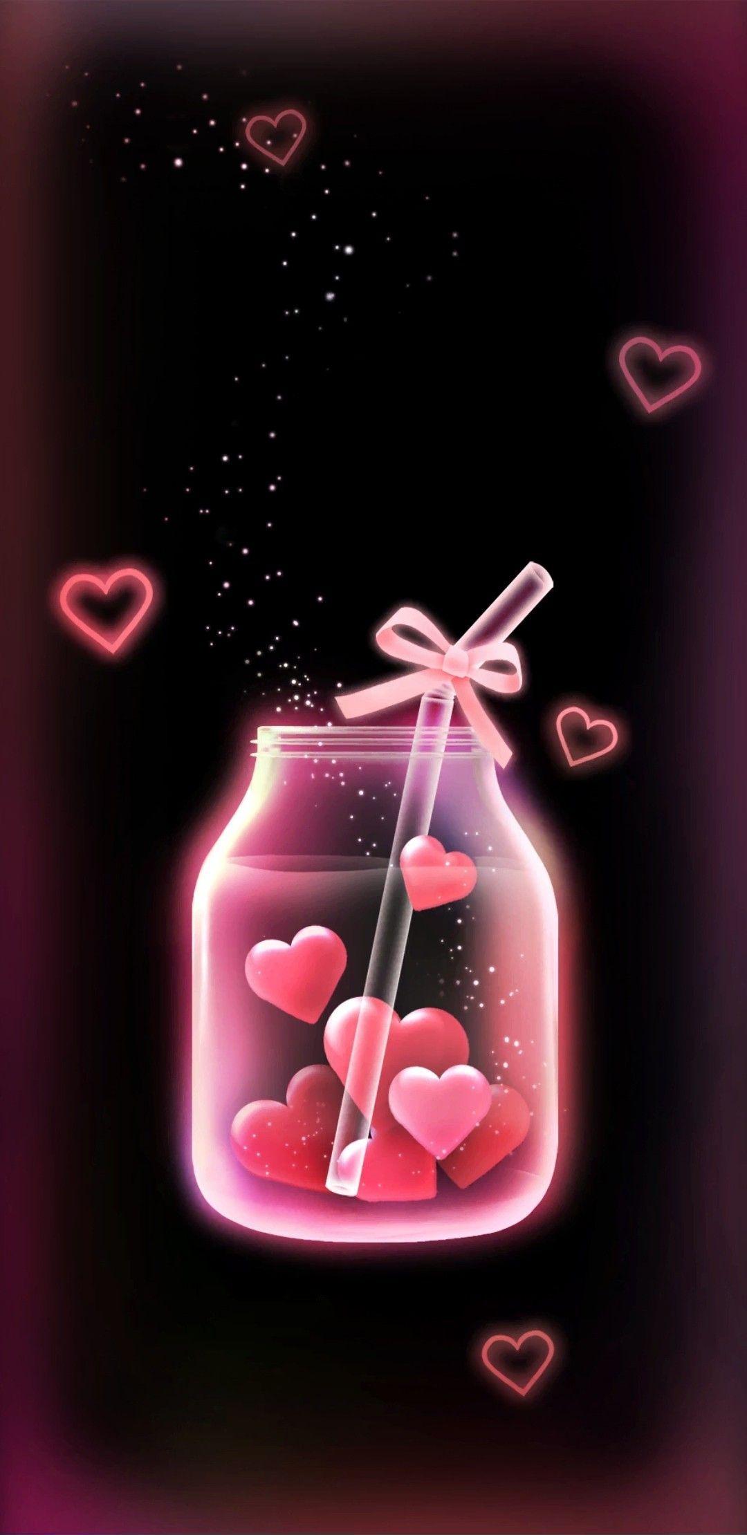 Wallpaper Valentines Day