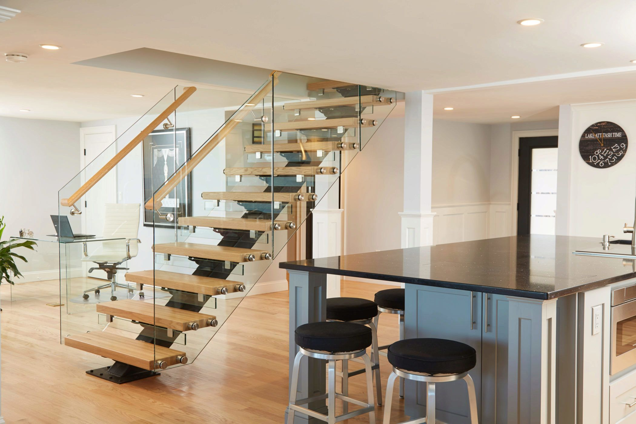 Best Viewrail Floating Stairs And Modern Railing For Stairs 640 x 480