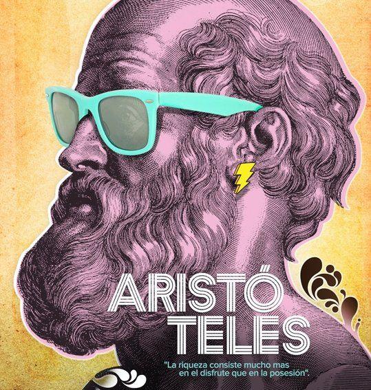 Modern Aristoteles