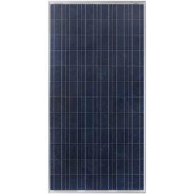 280 Watt Solar Panel 77 In X 39 1 8 In 729 12 13 13 Solar Panels Cob House Home Depot
