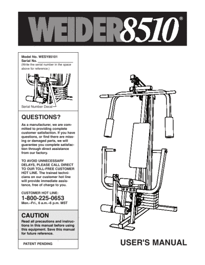 7 Inspiring Weider 8510 Home Gym Ideas Image Idea Pinterest Gym