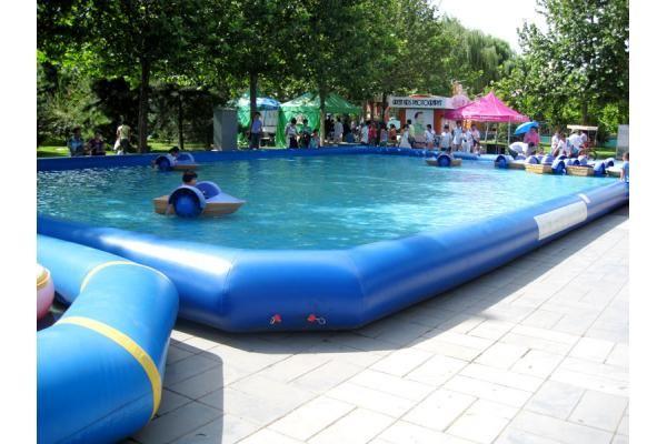Huge Inground Pools