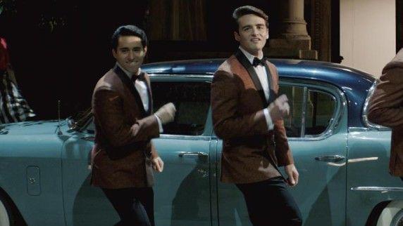 John Lloyd Young Jersey Boys | Jersey Boys»: Eastwoods Hommage an Frankie Valli