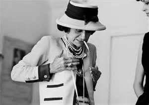 Mm. Chanel