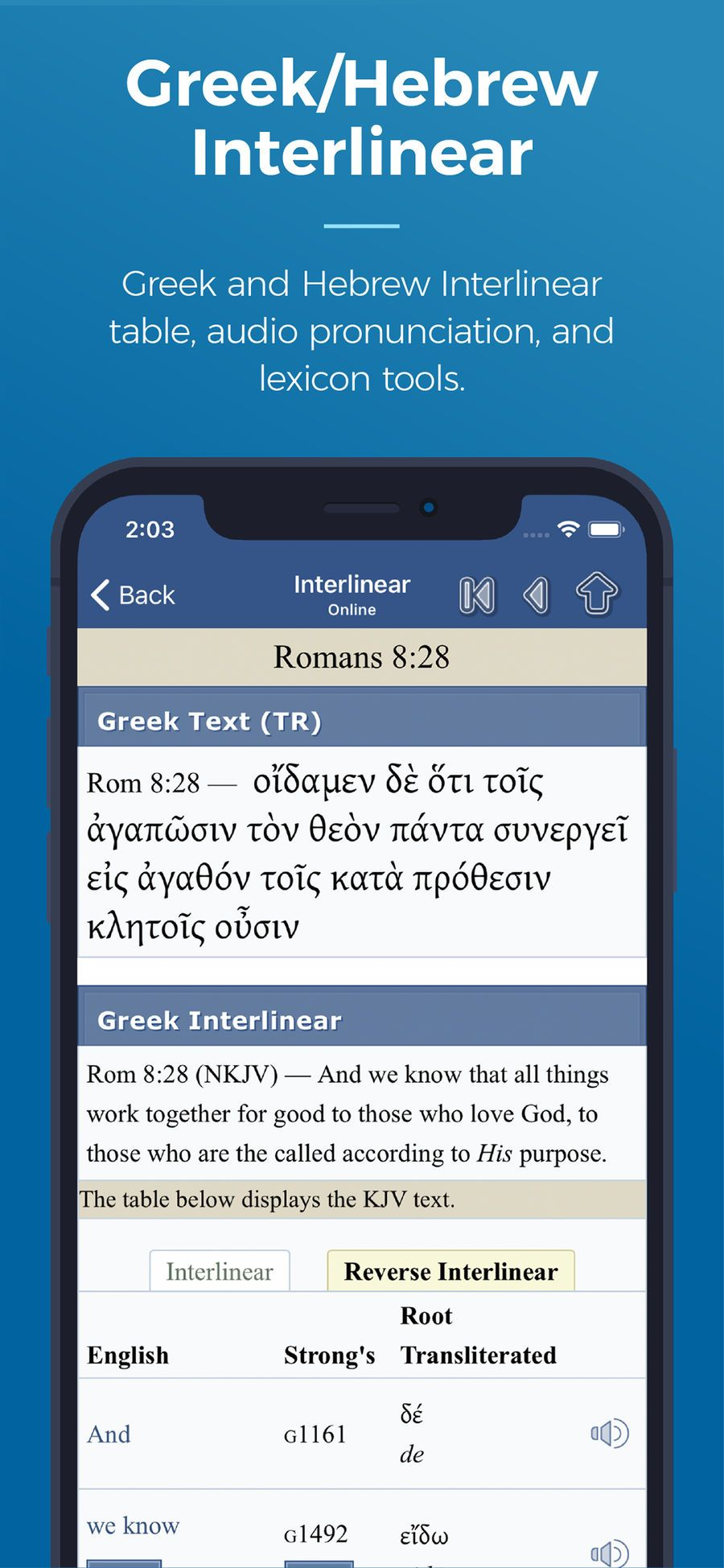 blue letter bible ioseducationappapps app iphone lettering
