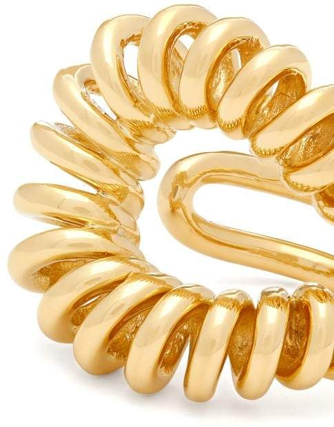 Ana Khouri Maia 18kt Gold Ring - Womens - Yellow Gold #Sponsored , #PAID, #Maia#Ana#Khouri