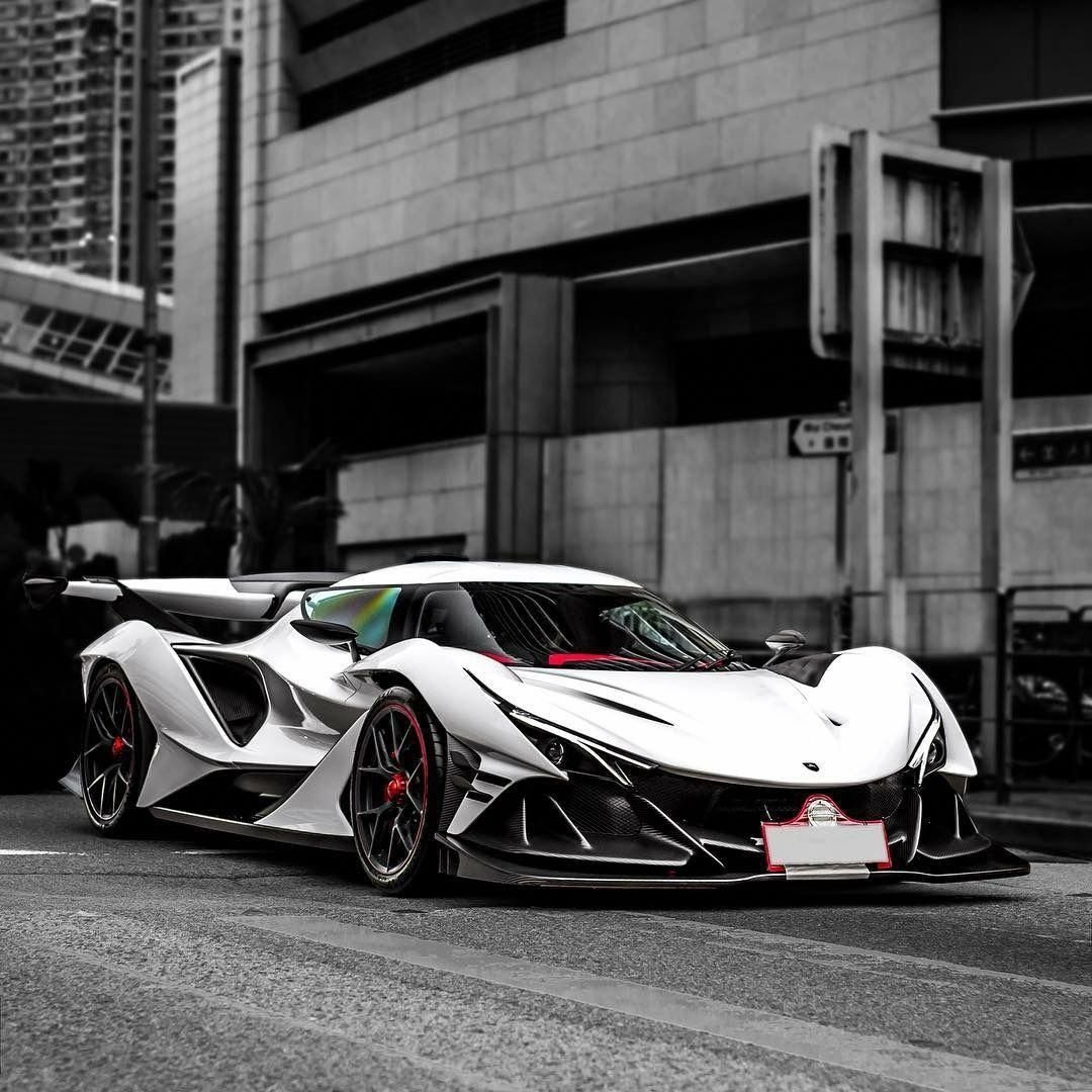 White A Super Car Is A High End High Performance Cars Or Grand Tourer The Term Is Made Use Of In Numerous Super Autos At A Meet By Ferrari L Super