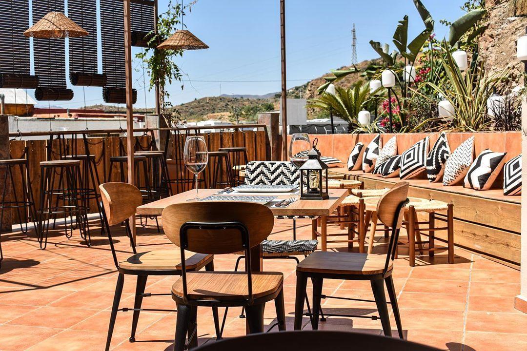 Conoceis Ya Nuestra Nueva Terraza Ideal Para Perderte En Los Montes De Malaga Malaga A Laga An In 2020 Outdoor Furniture Sets Outdoor Decor Outdoor Furniture