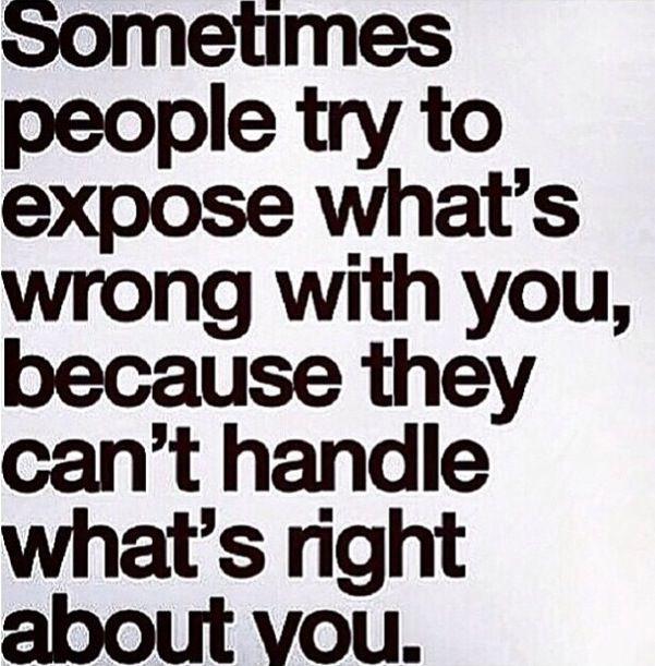 Handle it!