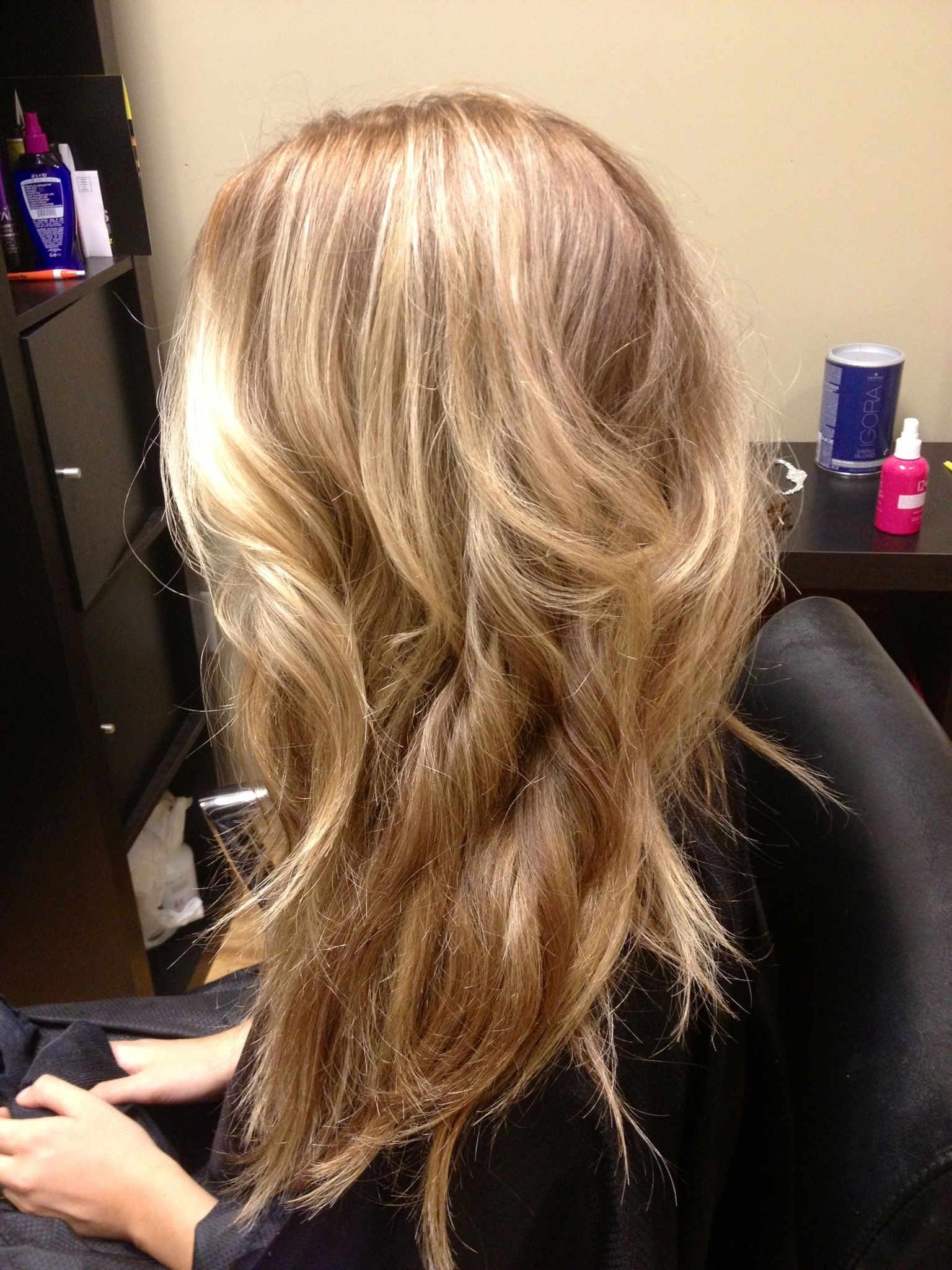 Nbr Hair Products For Extensions Pinterest Honey Blonde Hair