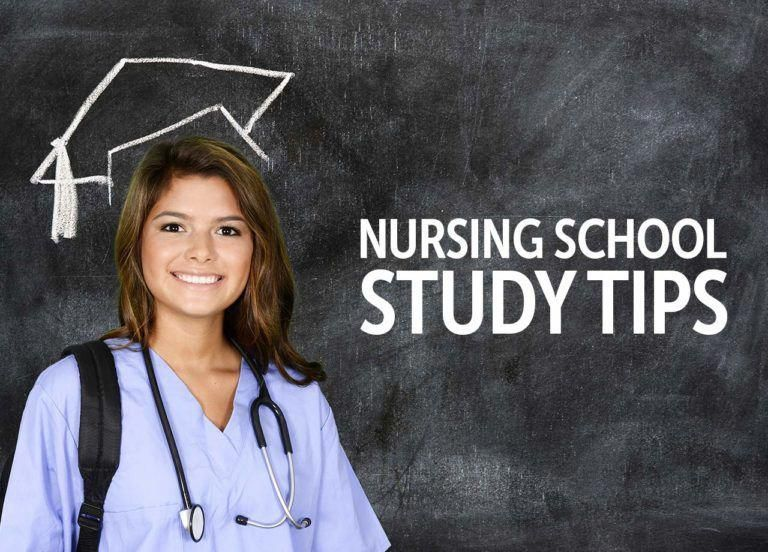 Online nursing schools in maryland