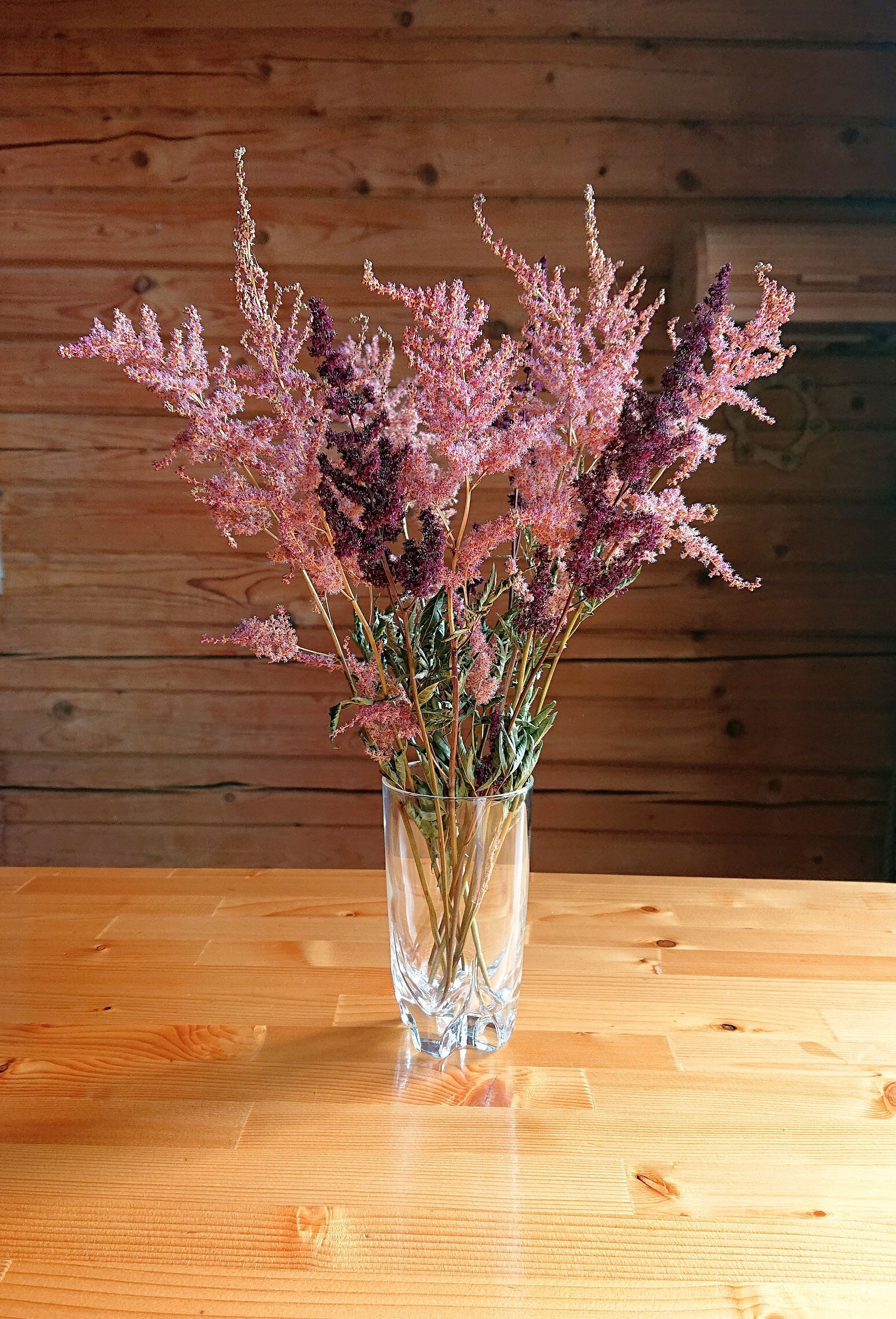 Dried Flower Bunches Astilbe Dried Flower Bunch Dried Flowers Etsy In 2020 Dried Flower Bouquet Dried Flowers Flowers