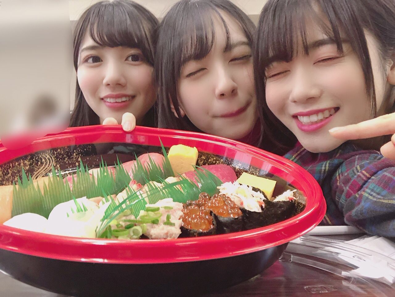 金村美玖 お寿司 好きなネタ
