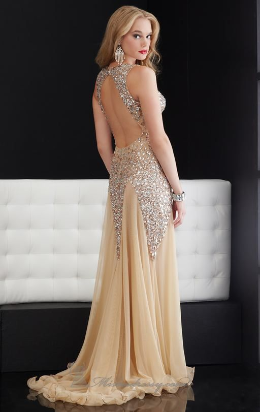 i know i would never have a place to wear it but i want it in my closet...