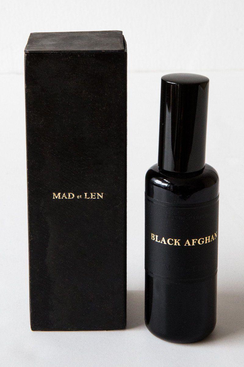 Mad Et Len Black Afghan Eau De Parfum Eau De Parfum Perfume