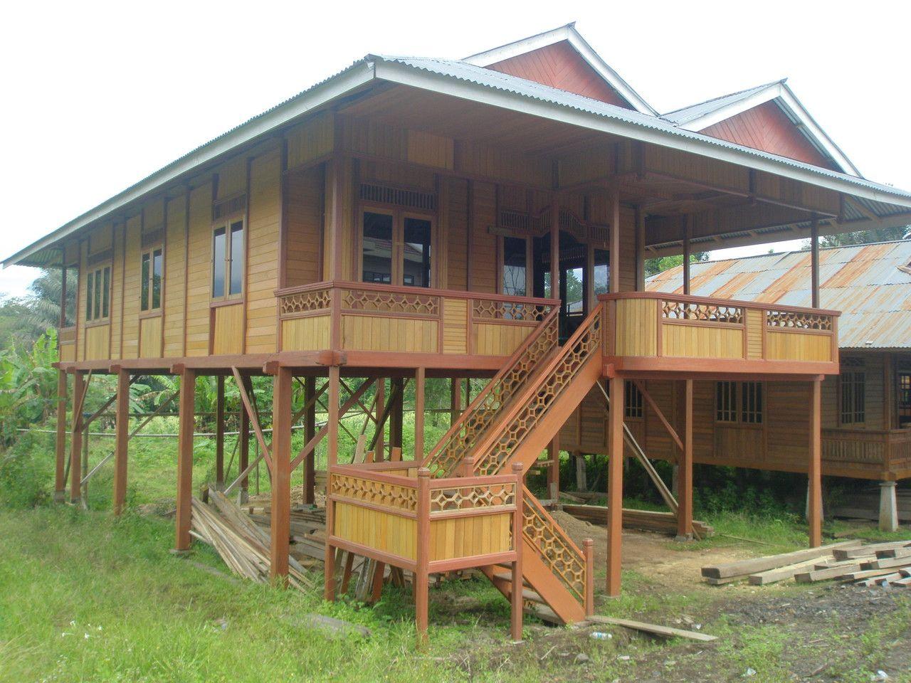 Rumah Manado Rumah Minahasa Mau Rumah Arsitektur Rumah Rumah Beton