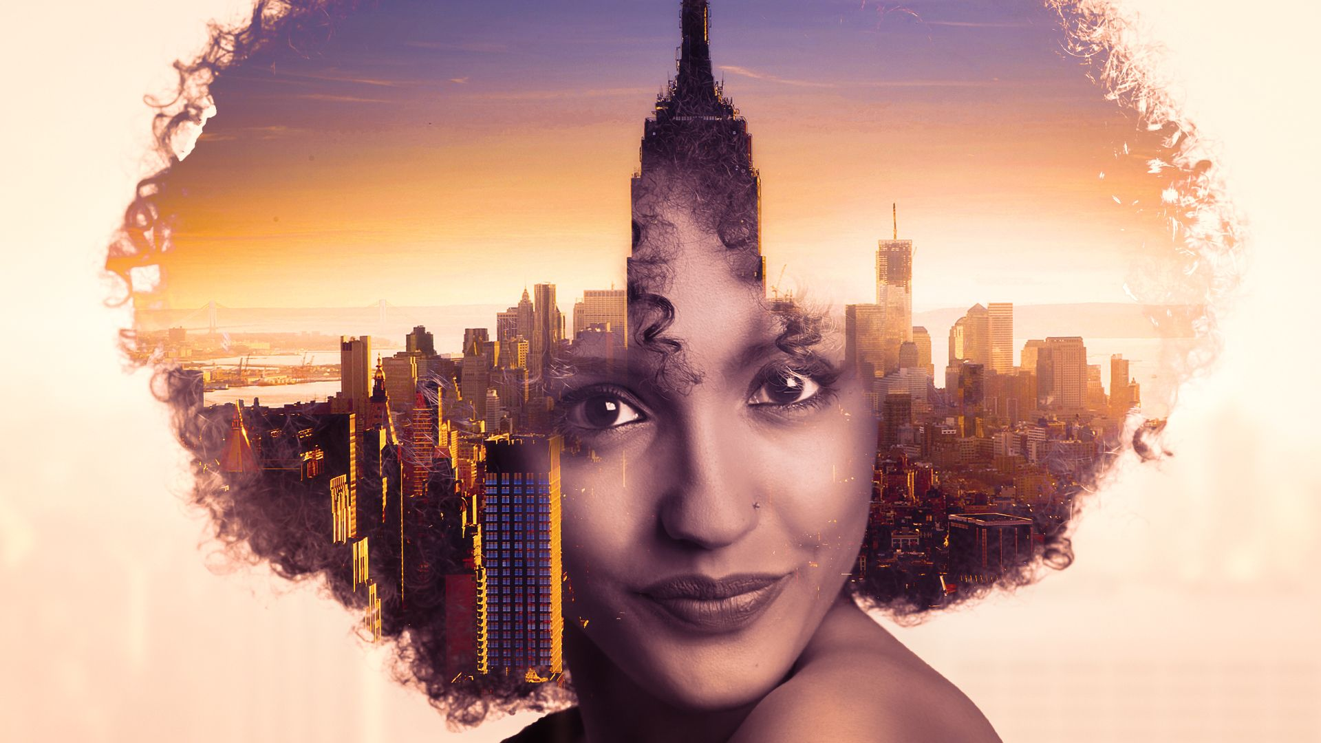 Easy double exposure effect photoshop tutorial tutorial link easy double exposure effect photoshop tutorial tutorial link httpsyoutu baditri Image collections