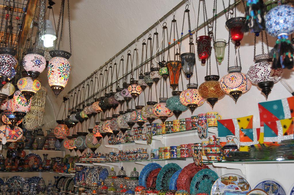 Antalya Market Antalya, Tourism, The good place