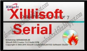 xilisoft dvd creator for mac username and license code