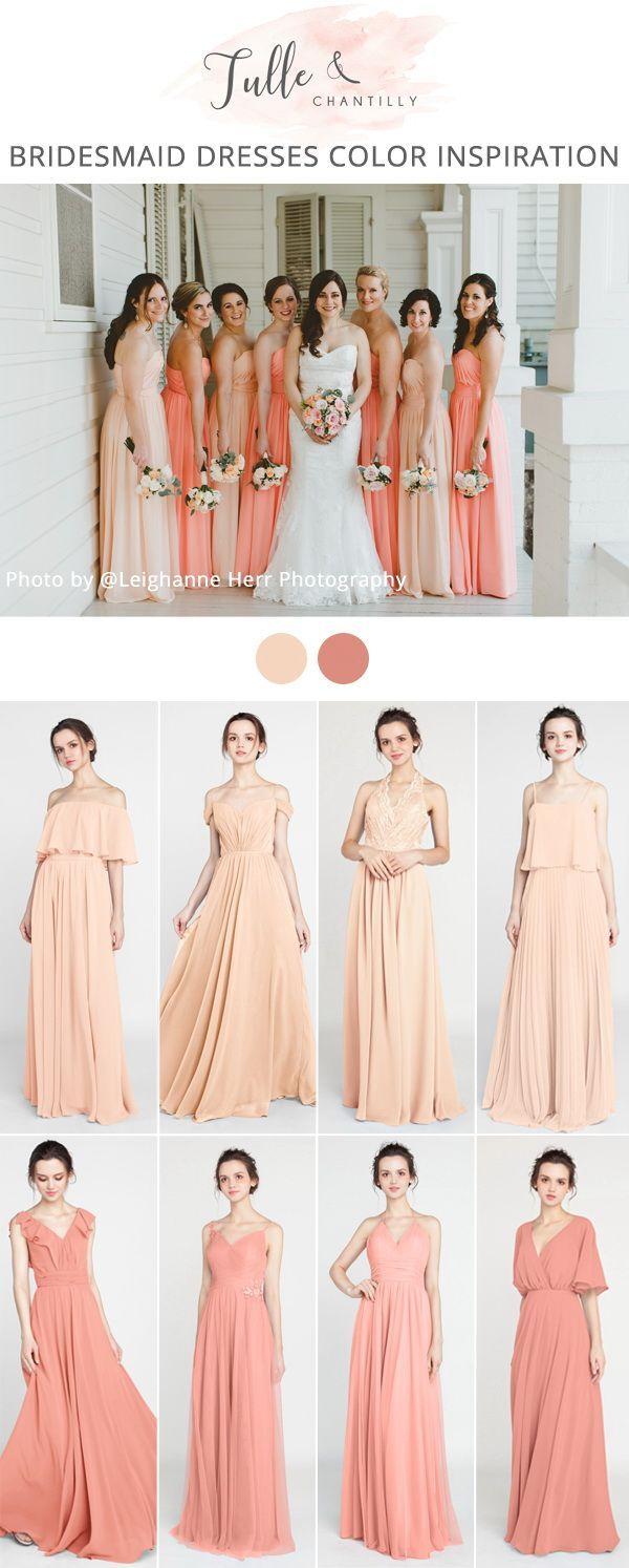 Rose and simmon bridesmaid dresses bridesmaid dresses in