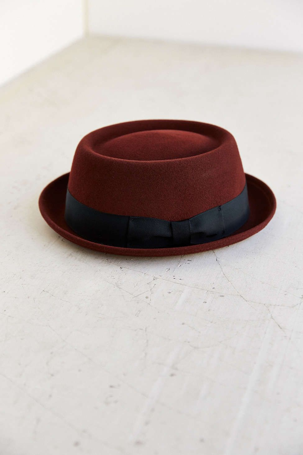 Bailey Of Hollywood Darron Porkpie Hat  489510d69b8