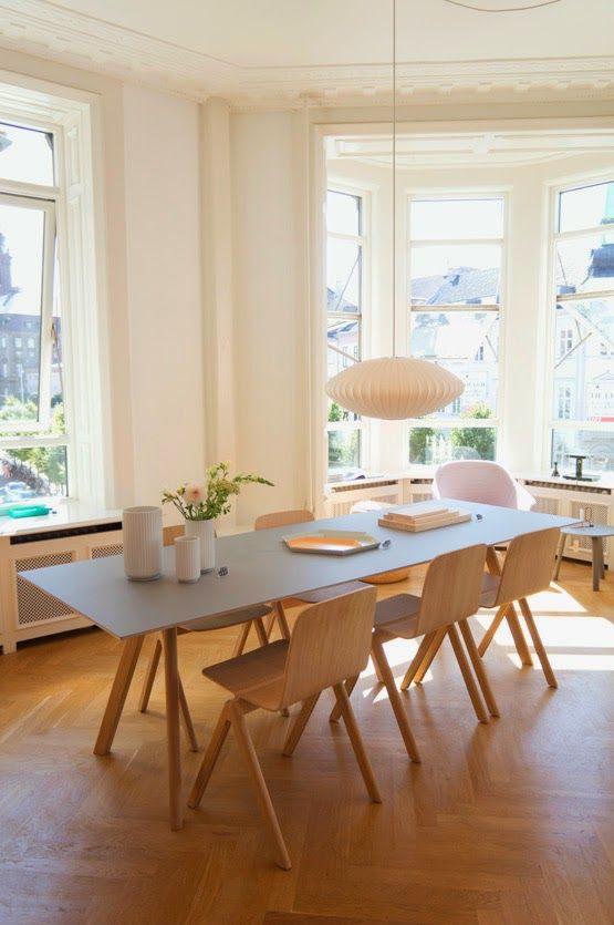 casa del caso Hay House a Copenhagen  dining  Pinterest
