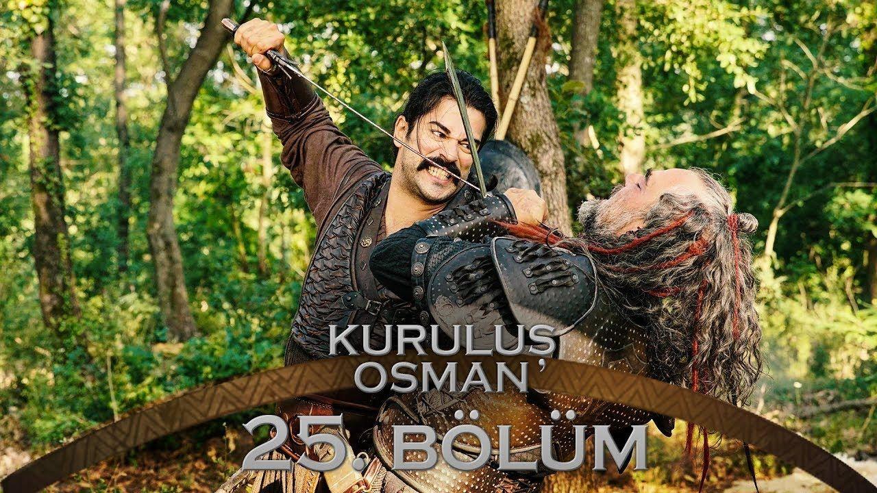 Kurulus Osman 25 Bolum Style Beauty Hair Styles