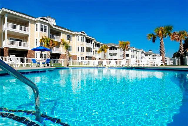 Myrtlewood Villas Inium Resort