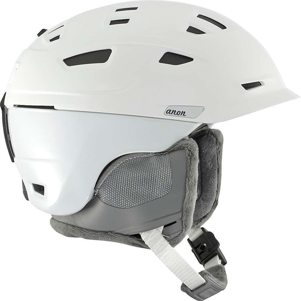 Anon Women's Nova MIPS Helmet | Helmet, Ski gear, Snowboard