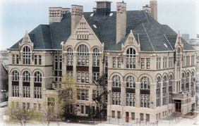 Golda Meir School Doors Open Milwaukee Milwaukee City Milwaukee Milwaukee Wi
